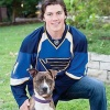 T.J. Oshie sued by landlord over penthouse damage allegedly done by dogs